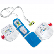ZOLL CPR-D-Padz® with First Responder Kit