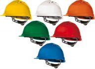 Delta Plus Quartz IV Safety Helmet- Various Colours