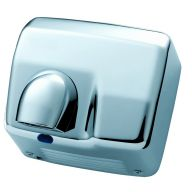 Bower Magnum Multi-Dri Nozzle Hand Dryer in Chrome