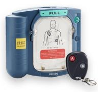 Philips Heartstart® HS1 Defibrillator Trainer Unit with Remote Control