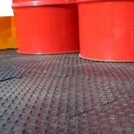 InstaBund™ Interlocking Tough Base Tiles (8 Tiles)