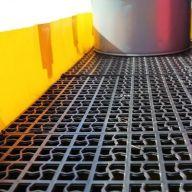 InstaBund™ Interlocking Decking Grids