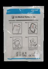IPAD Saver Adult Electrode Pads NF1200/1201