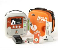 IPAD SP2 AED Defibrillator Recharge Package without Manual Override