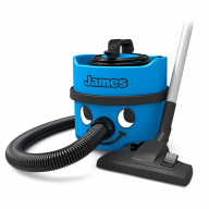 Numatic James Vacuum Cleaner JVP180-11