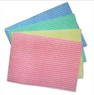 Klenzeen Super K Cleaning Cloths Green x 50