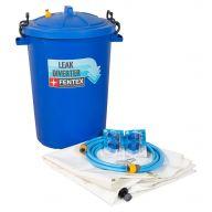 Leak Diverter Full Kit (White Tarp)