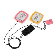 CR Plus Lifepak® Infant Reduced Energy Replacement Electrodes
