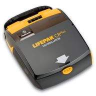 Physio Control Lifepak® CR Plus Semi-Automatic AED Defibrillator