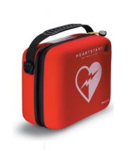 Durable Standard Carry Case for Philips Heartstart® HS1 Defibrillator