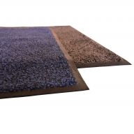 Washable Entrance/Dust Mat (Available in Two Colours)