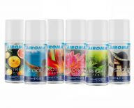 Micro Airoma® Air Fragrance 100ml Refills Classic Collection (12 Pack)