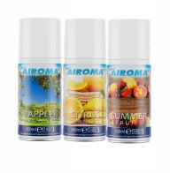 Micro Airoma® Air Fragrance 100ml Refills Fruits Collection