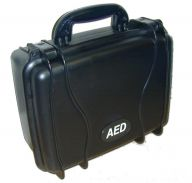 Hard Carrying Case for Lifeline AED