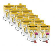 Defibtech Lifeline Adult Training Pad 2 x 5 Set