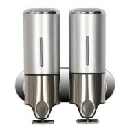 C21 Double Nova Liquid Soap and Shower Dispenser
