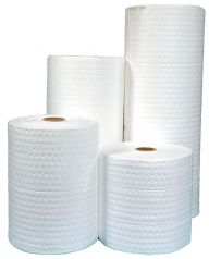 Premier Double Weight Oil & Fuel Absorbent Rolls