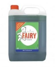Fairy Liquid Original 5 Litre