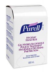 Purell Advanced Hand Sanitiser 800ml (Case of 12)