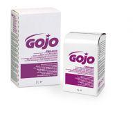 Gojo 1 Litre Deluxe Lotion Soap Cartridges (Case of 8)