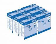 Soft Care H5 Med Alcohol Gel 800ml (Case of 6)