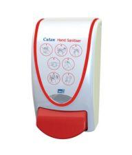Deb Cutan 1 Litre Hand Sanitiser Dispenser