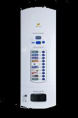 Multivend Office Vending Machine Configured C Female White