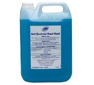 PHS Antibacterial Liquid Soap Blue 5 Litre