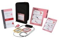 Physio Control Lifepak® Infant Reduced Energy Electrode Starter Kit