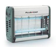Insect-O-Cutor - PlusZap - 16 Watt - Aluminium