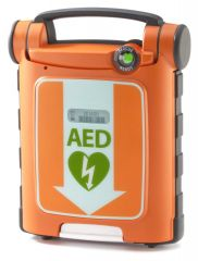 Powerheart® AED G5 Fully Automatic Defibrillator
