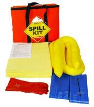 40L Chemical Spill Kit for Railway Vehicles