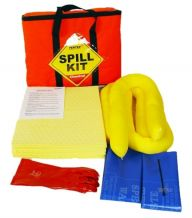 Refills for 54L Spill Kits for Railway Vehicles