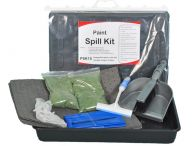 15L Paint and Ink Spill Kit
