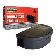 Mouse Bait Station (Plastic)