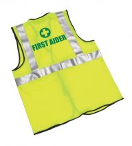 Hi Viz Jacket (Various sizes)