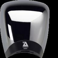 AIRDRI Quest Hand Dryer in Chrome