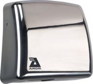 AIRDRI Quote Hand Dryer (Various Finishes)