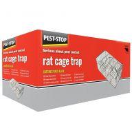 "14"" Rat Cage Trap"