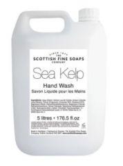 Sea Kelp 5 Litre Hand Wash Liquid Refill
