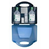 St John Ambulance Signature Double Eye Wash Kit