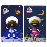 Children's Space Hand Dryer