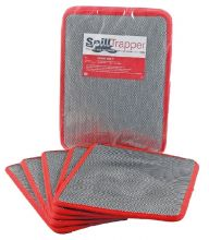 Small SpillTector® Replacement Pads - Pack of 5