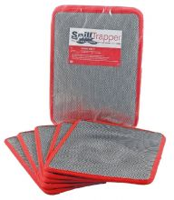 Packs of Small SpillTector® Replacement Pads