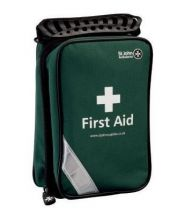 St Johns Ambulance Universal Compact First Aid Kit
