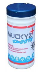 Muckyz Heavy Duty Smooth Degreaser Antibacterial Wipes (6 Tubs of 80)