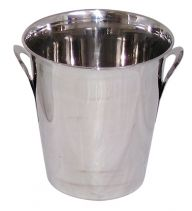 Stainless Steel Tulip Wine Bucket 8 pint