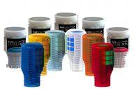 NEW V-Air® SOLID Evolution Air Freshener Refills in Pack of 6