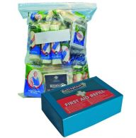 Wallace Cameron BS 8599 Food Hygiene First Aid Refill Pack SM