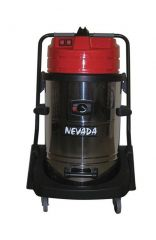 Spillvac Nevada Industrial Wet & Dry Vacuum & Tool Kit (Double Motor)